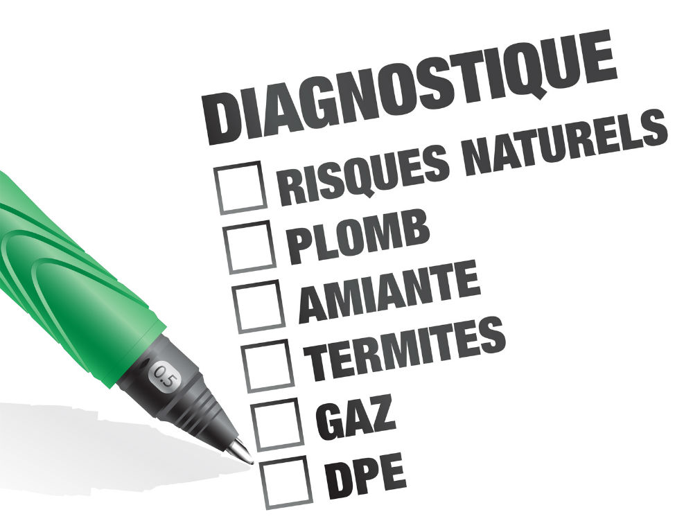 Diagnostic-immobilier Le Cergne